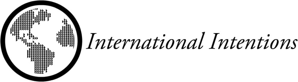 International Intentions