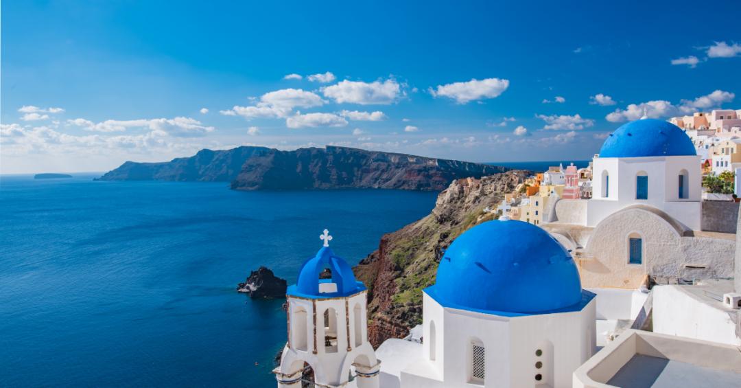 Reissuvinkit Kreikkaan