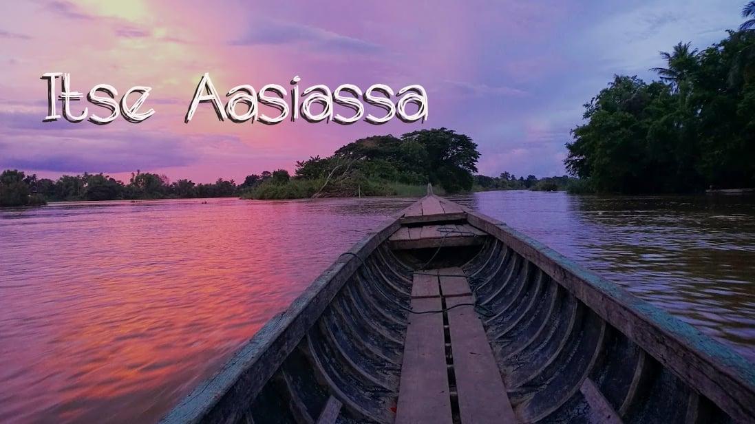 Itse Aasiassa
