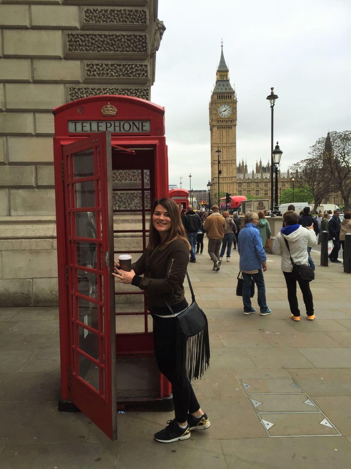 Syvempi dating Lontoo