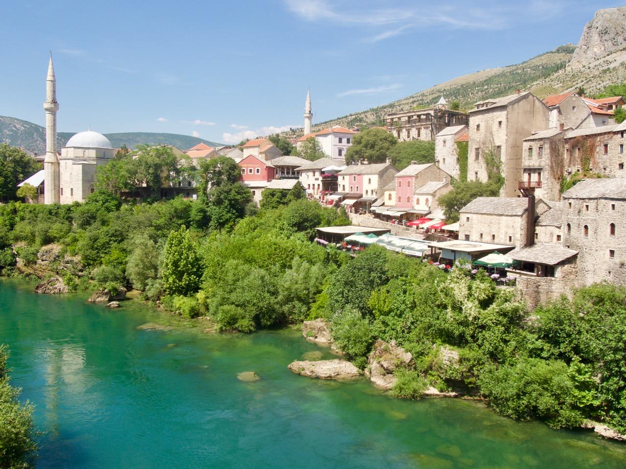 Bosnia Hertsegovina