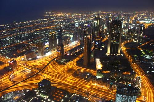 Diary Of A Dubain: Häämatka Dubaihin, Check!