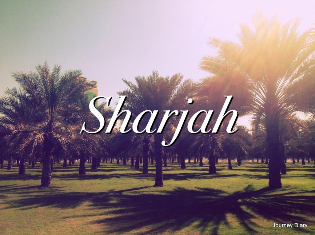 Diary Of A Dubain: Vaihtoehtoinen Lomakohde Sharjah, UAE