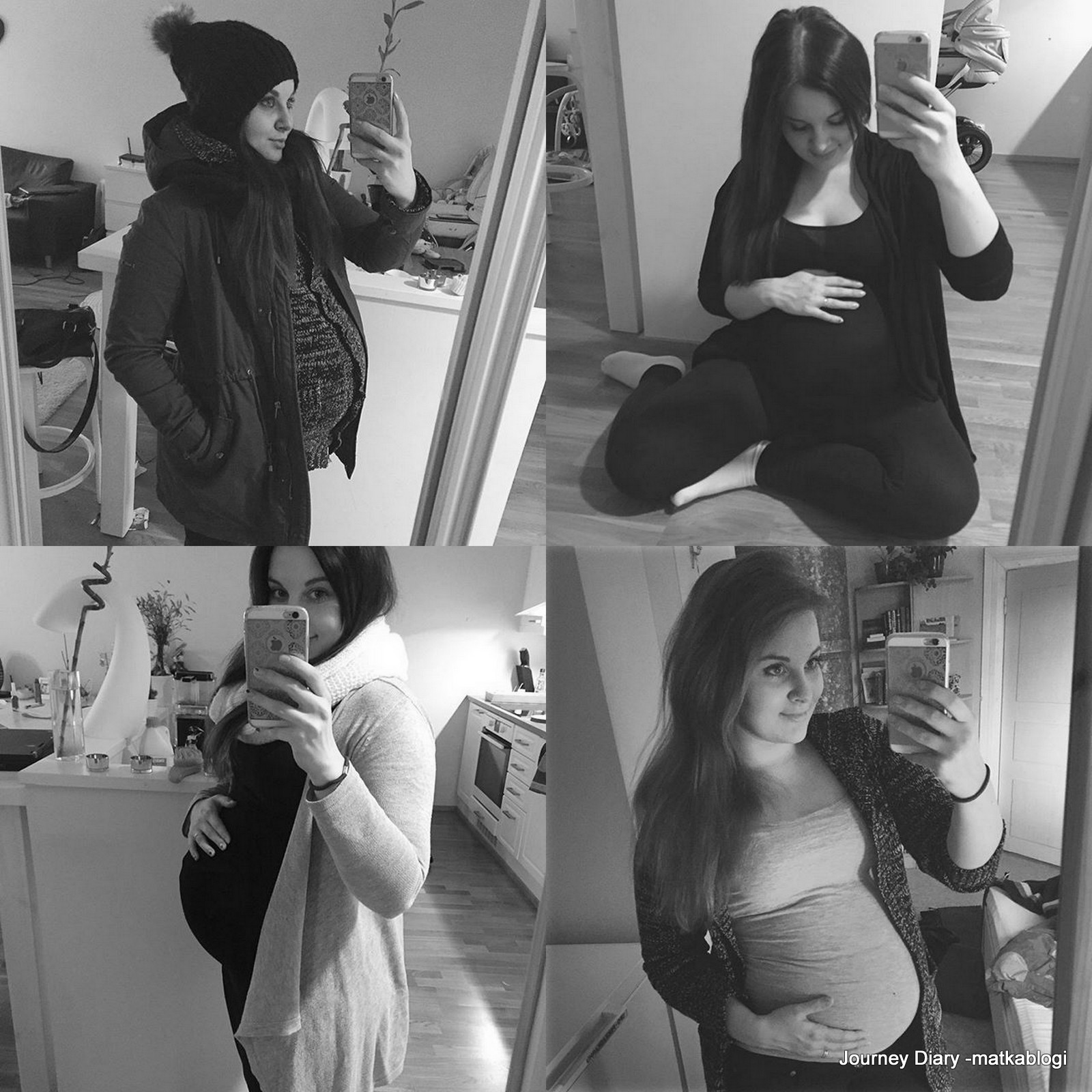 raskaus ja matkustaminen1