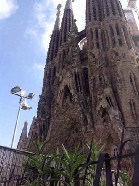 Osa Sagrada Familiasta