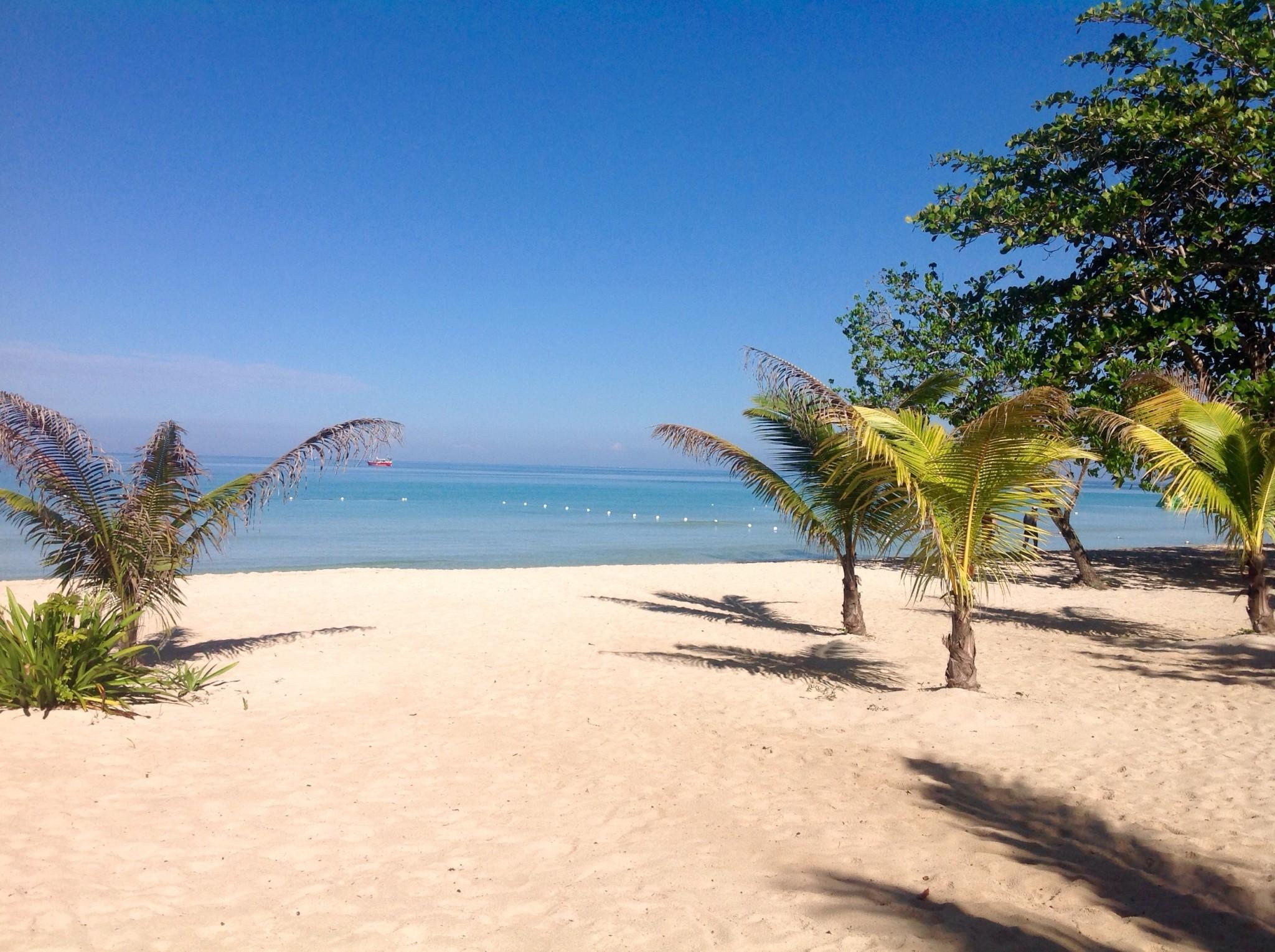 Seven Mile Beach, Jamaikan paras ranta