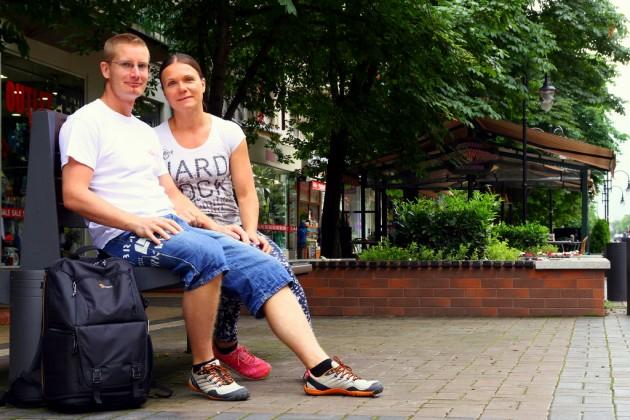Viihtyisässä Sofiassa