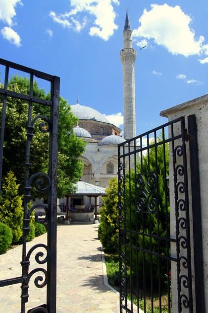Mustafa Pashan moskeija