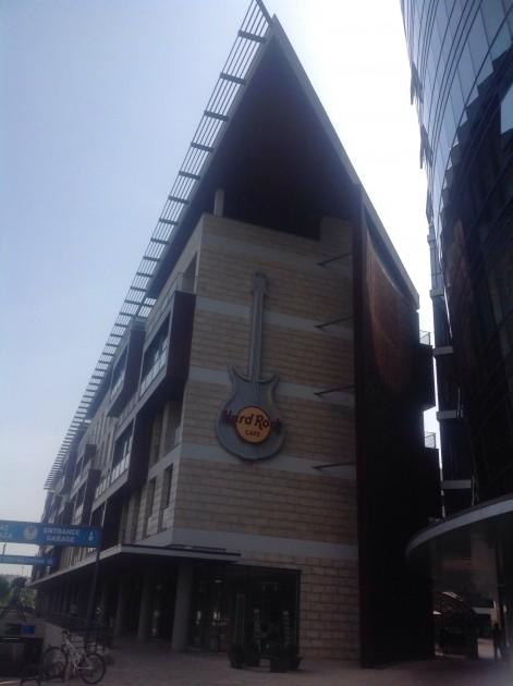 Hard Rock Cafe Podgorica