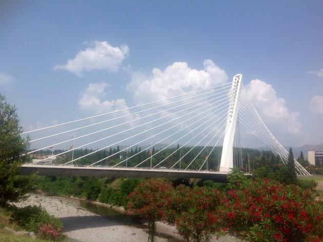 Millenium-silta