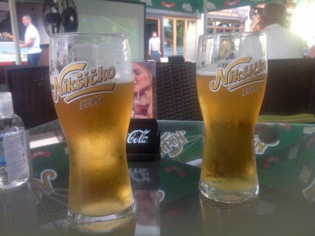 Halpaa olutta, euron iso tuoppi