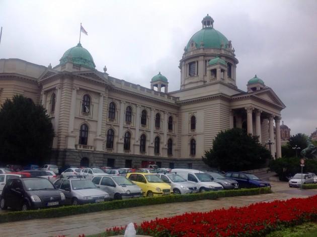 Parlamenttitalo