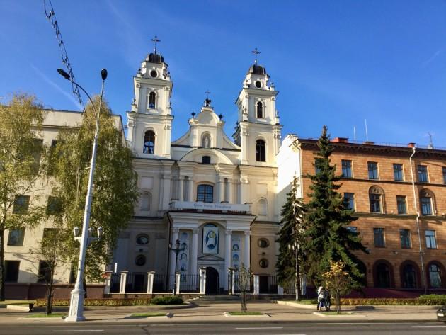 Neitsyt  Marian katedraali