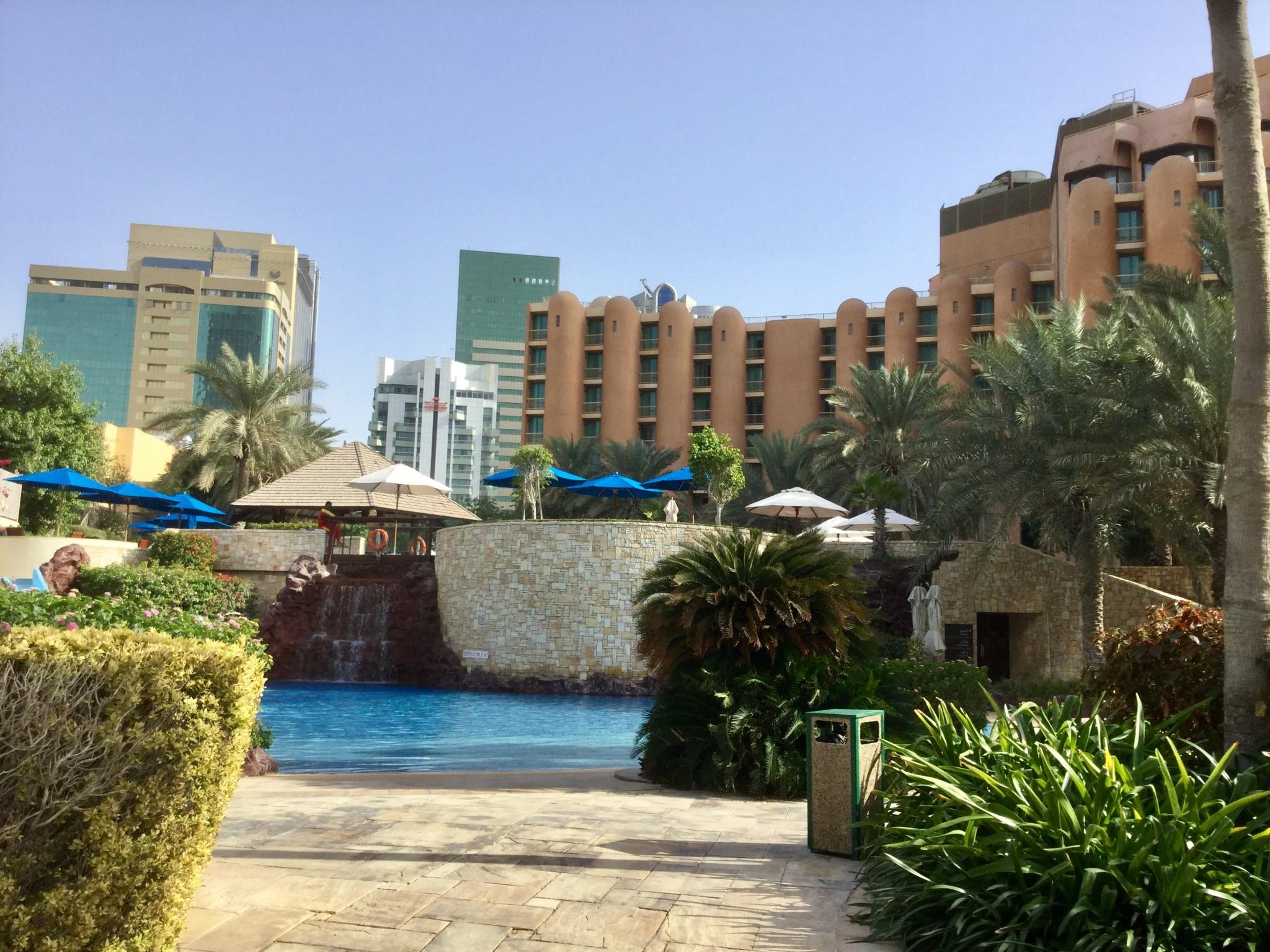 Sheraton Corniche-hotelli