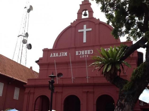 Kristillinen kirkko