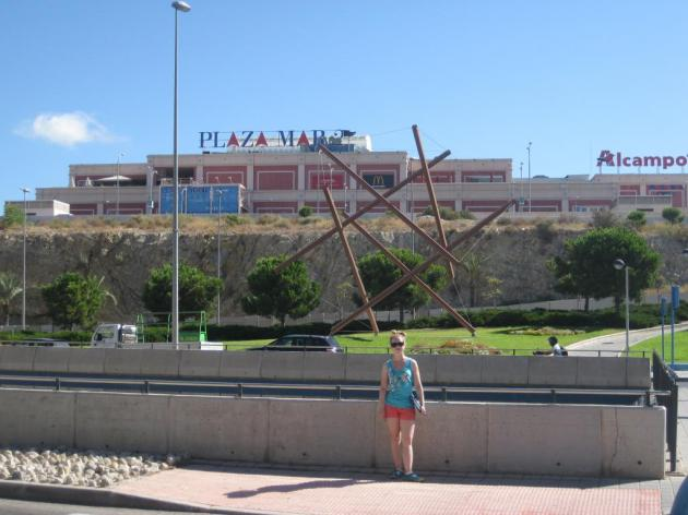 Plaza Mar 2