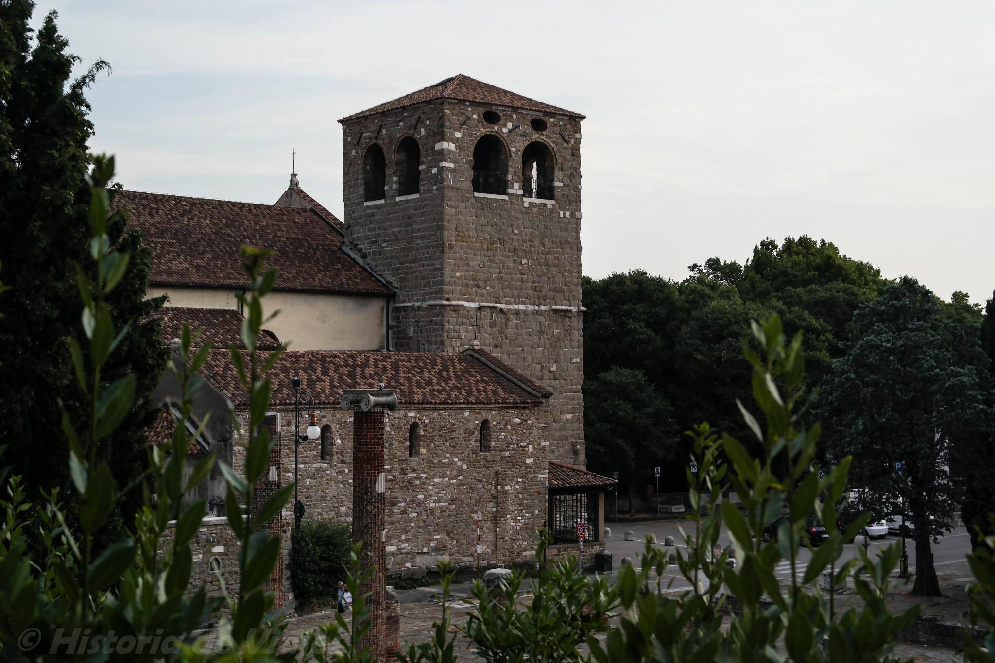 San Giuston linna