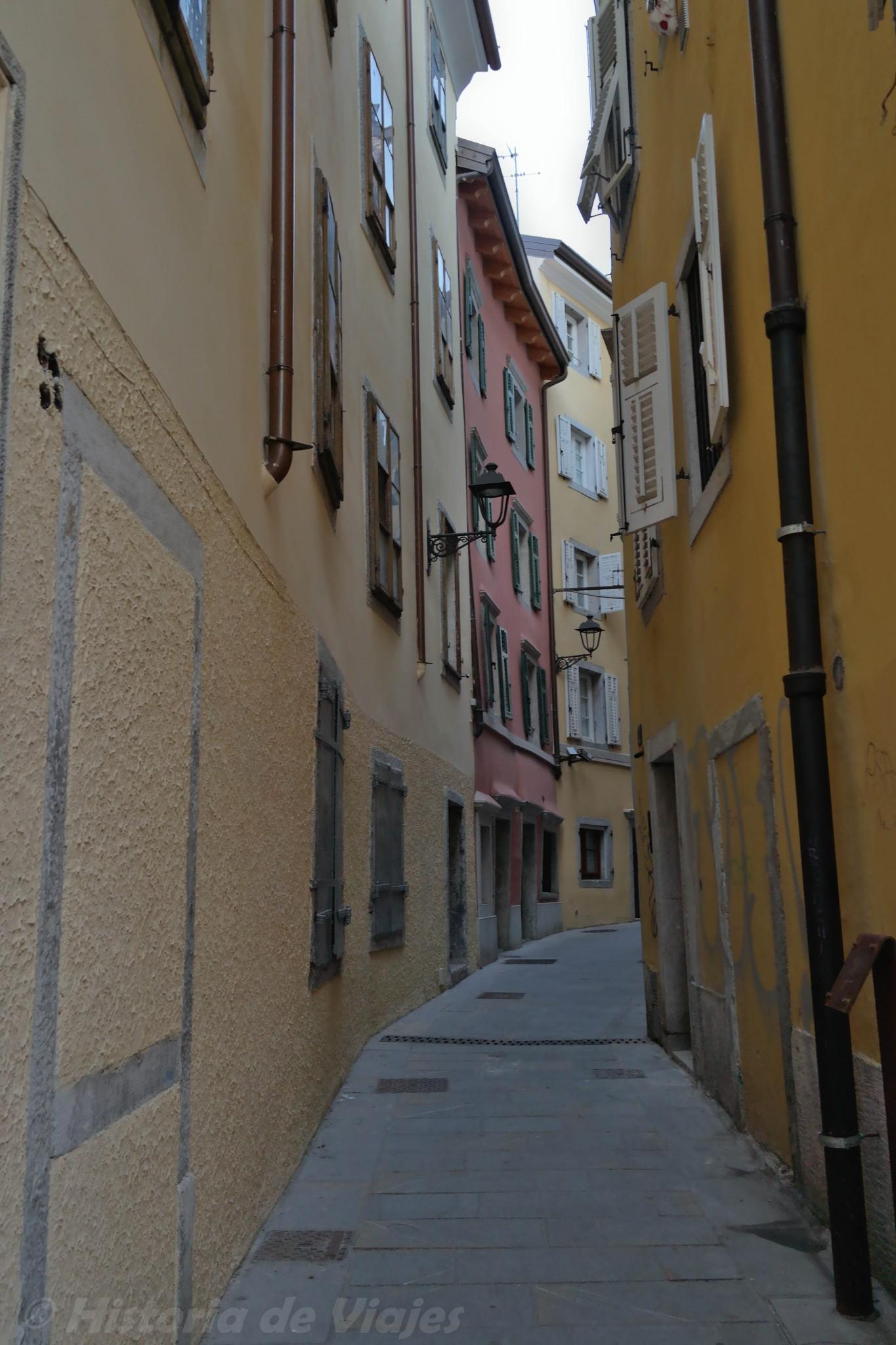 Trieste kapeakuja