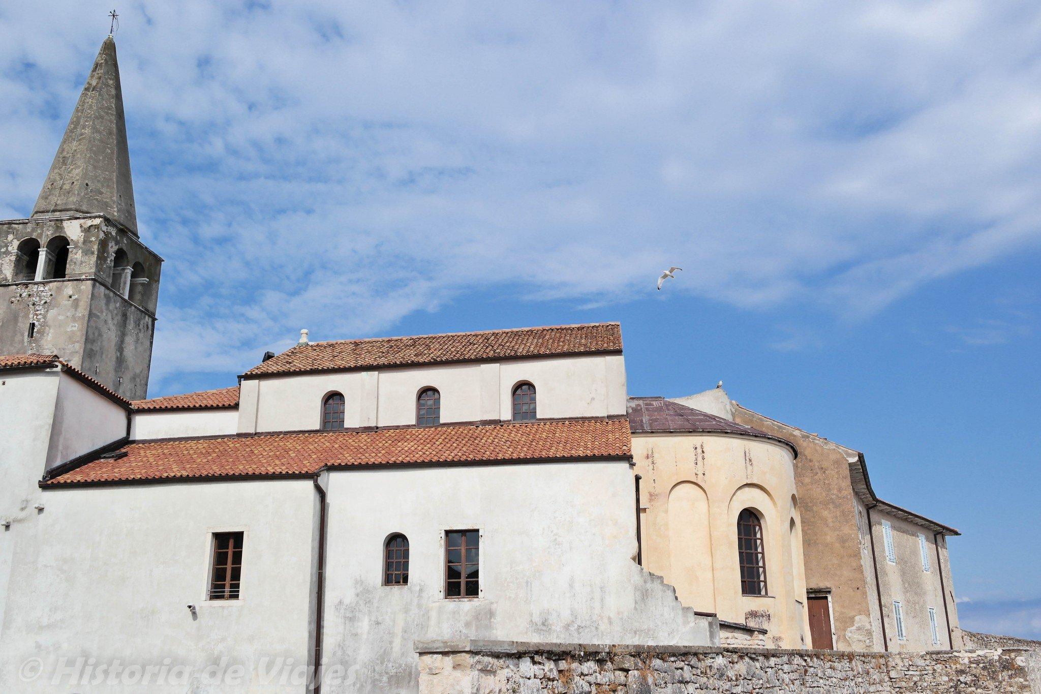 Eufrasiuksenbasilika