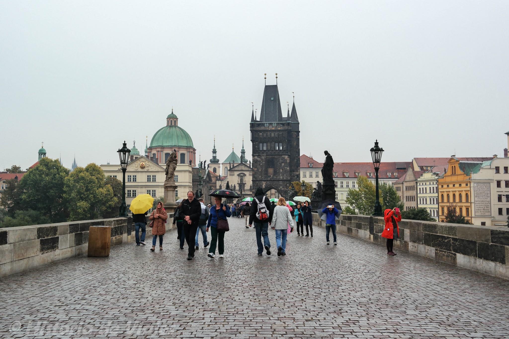 Praha_Vanhakaupunki