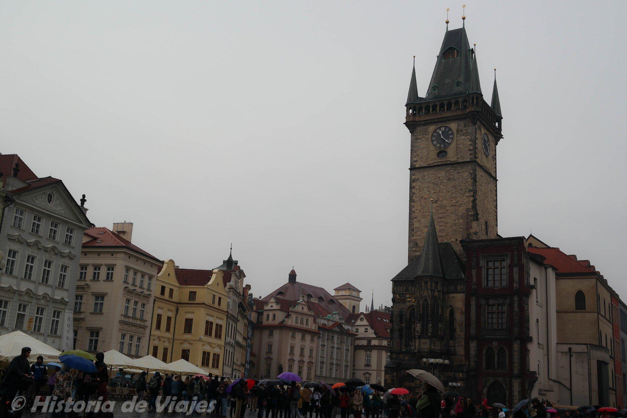 Praha_Raatihuone