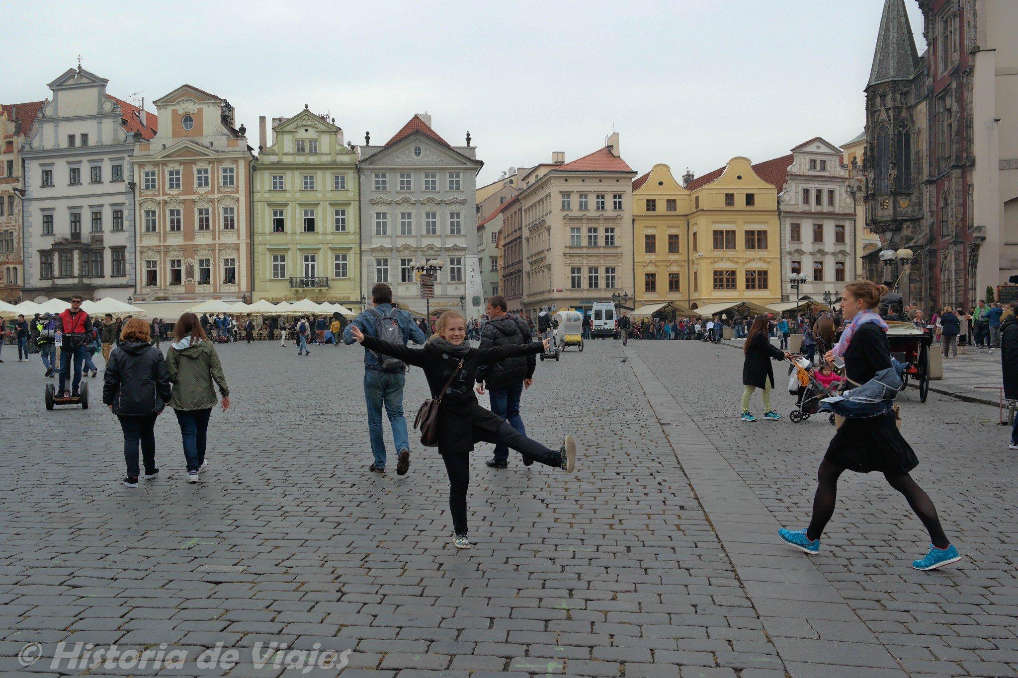 Praha_Vanhankaupungintori1