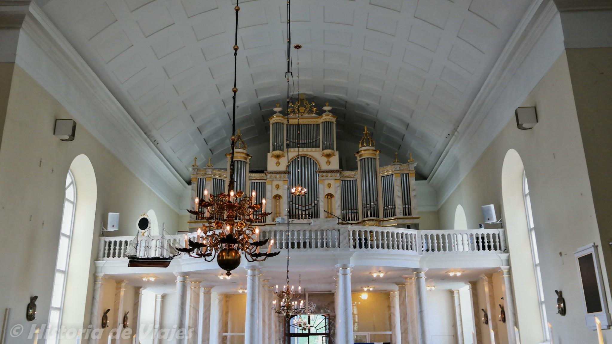 Oulun tuomiokirkko_9