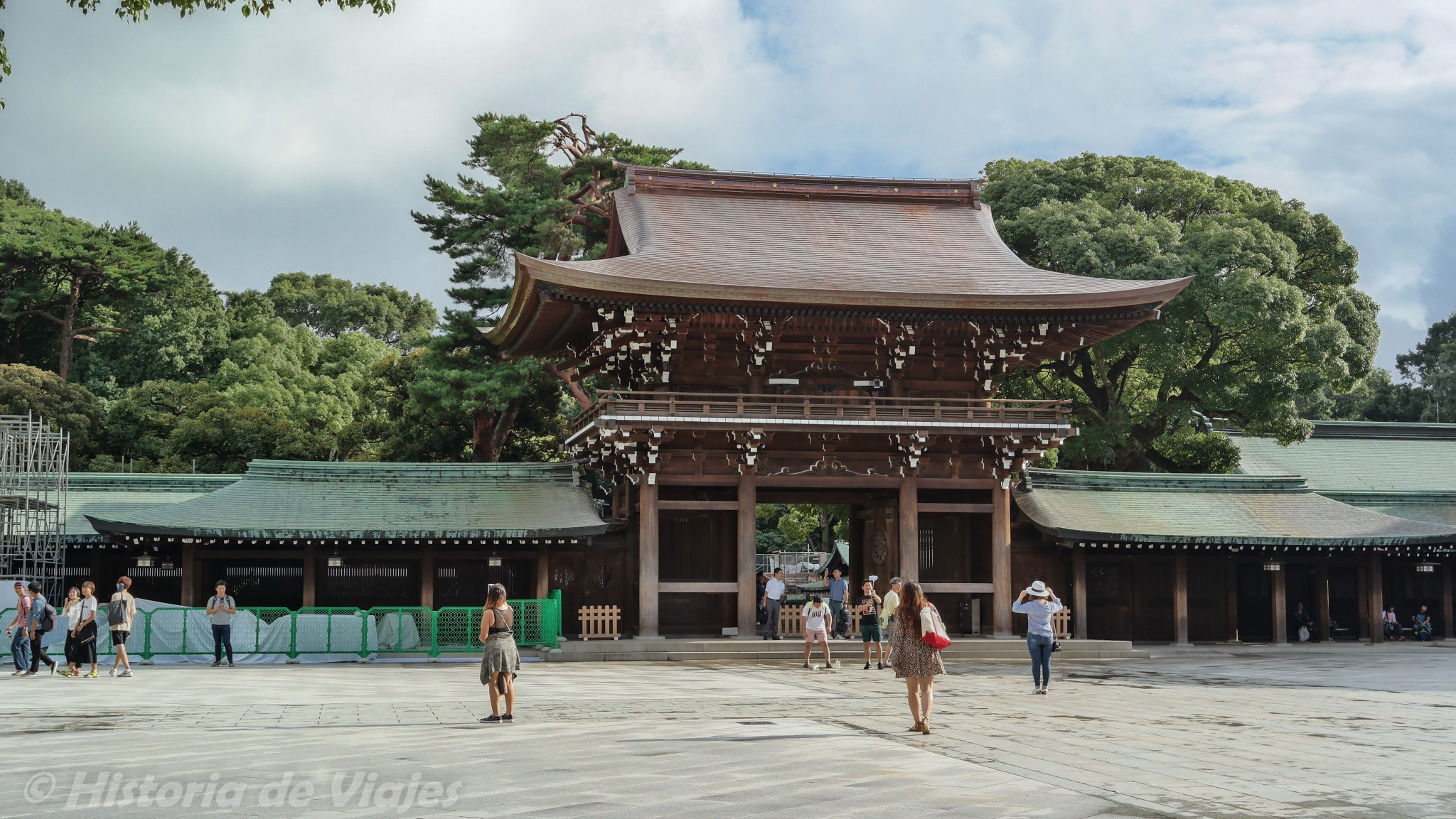Yoyogipuisto