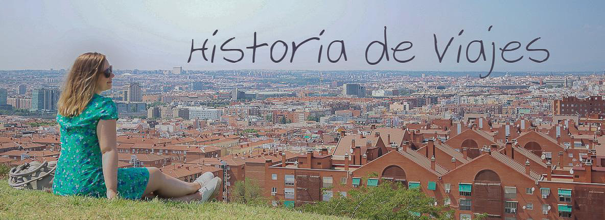 Historia de Viajes