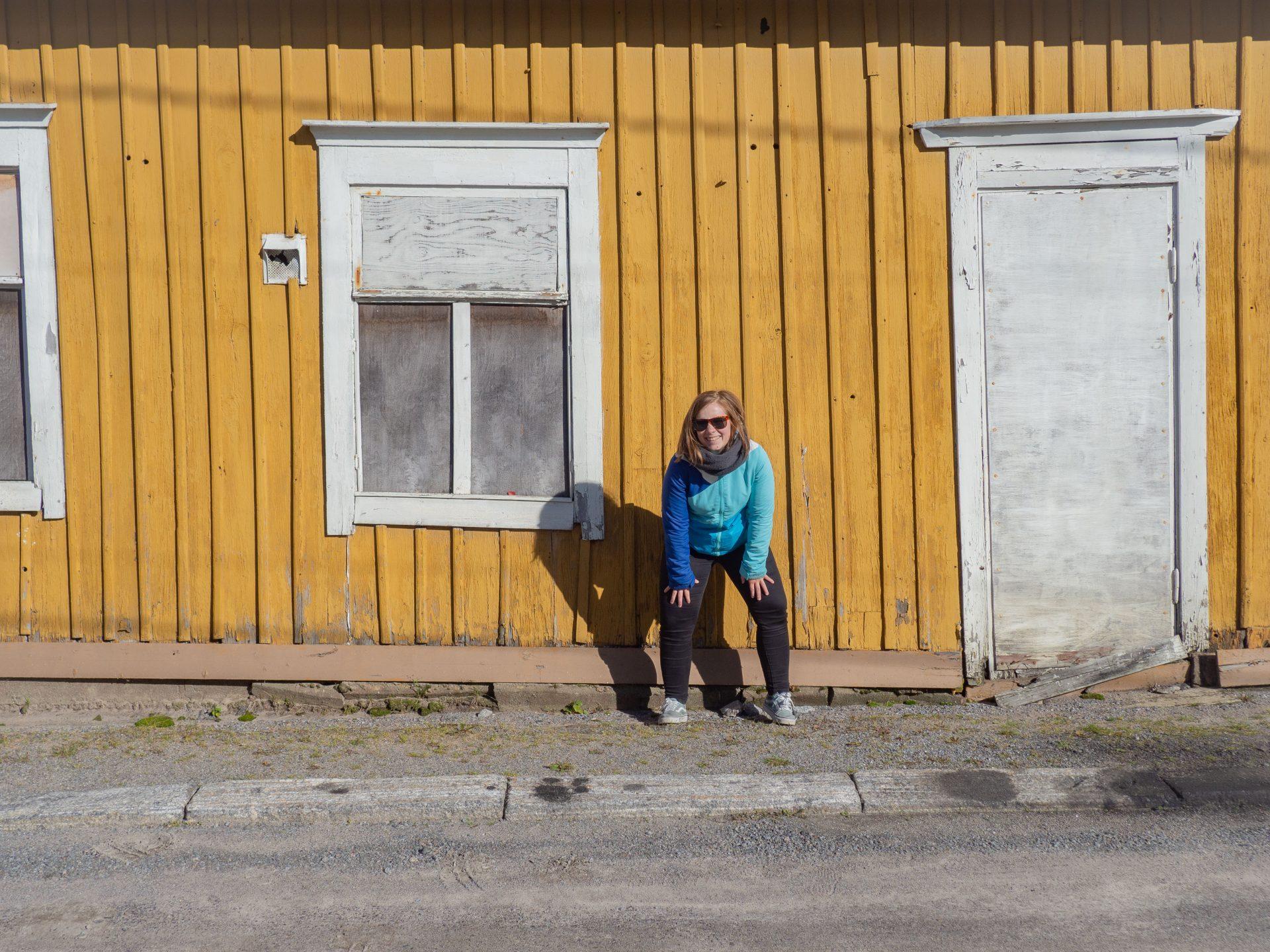 Matkailijan monipuolinen Pietarsaari