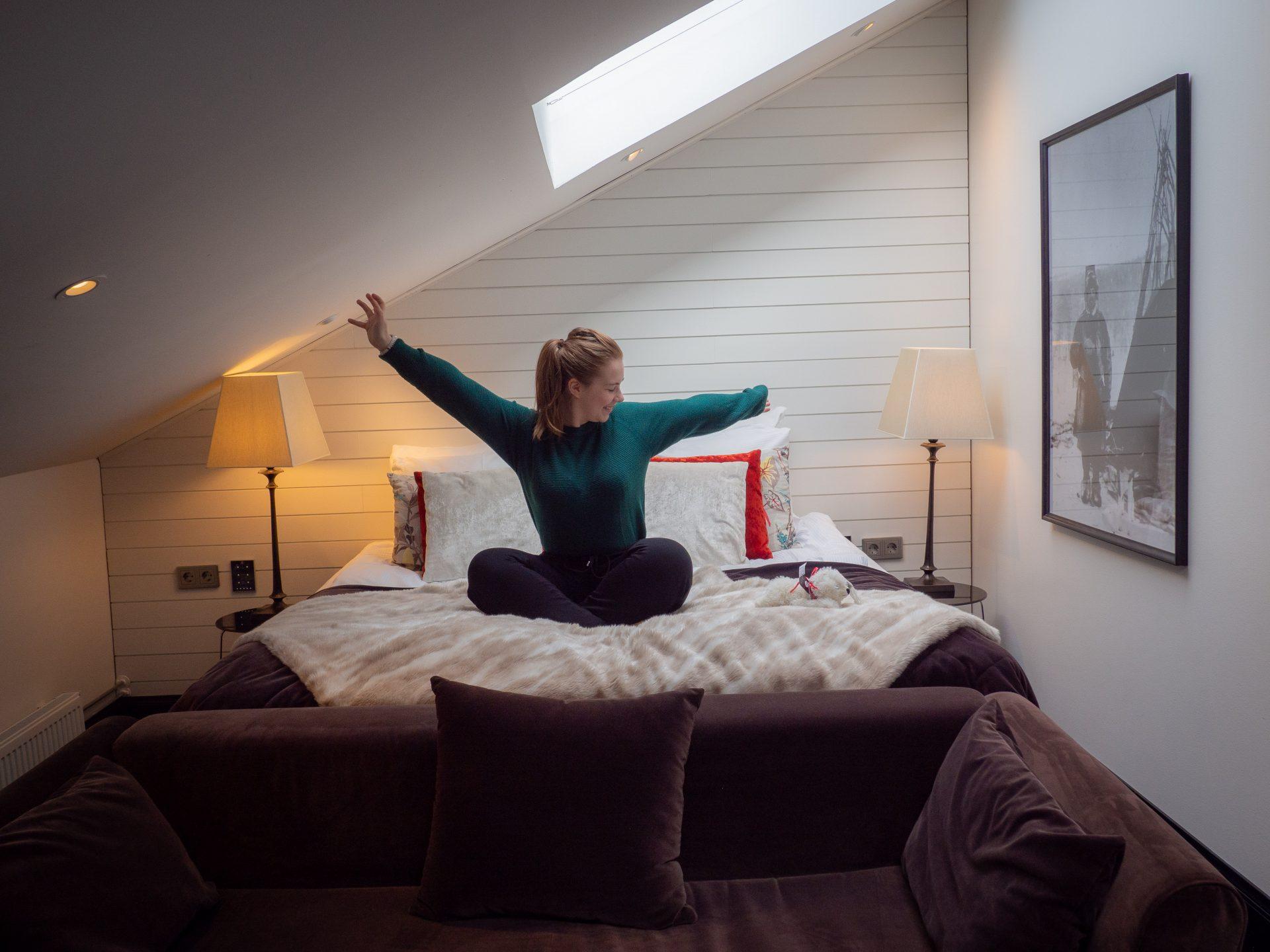 Arctic Light hotel_aurora loft