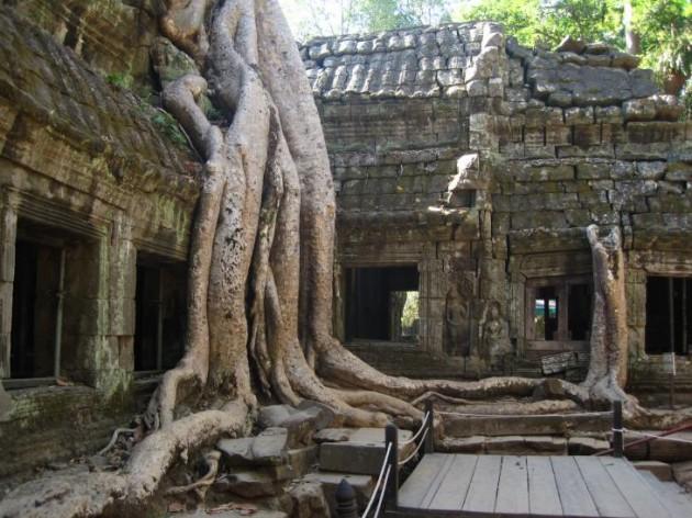 Angkor Wat 034
