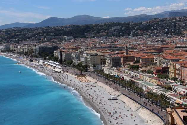 Nizza Ranska Nice France