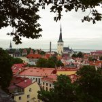 Day trip to Tallinn is always a good idea! Viewhellip