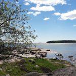 Ei vett rantaa rakkaampaa Rakas synnyinmaa onnea 100vuotiaalle itseniselle Suomelle!hellip