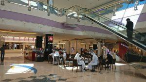 Arabiemiraatit - osa II - Abu Dhabi