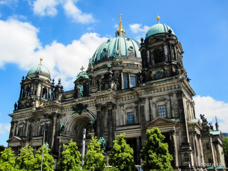 berliini kirkko