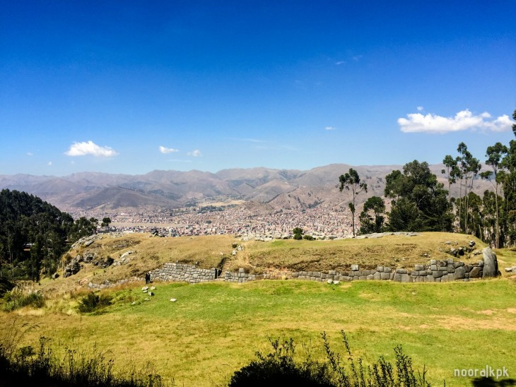 cuzco hiking