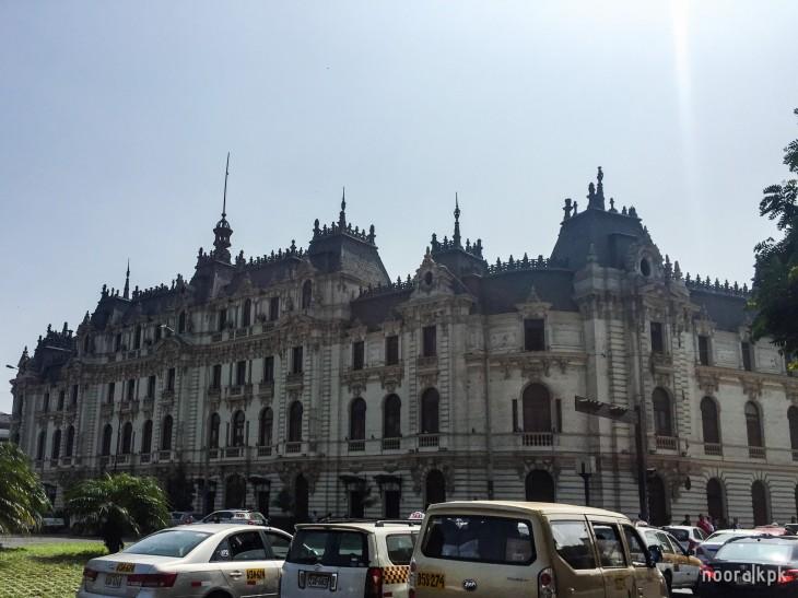 lima_historic_building