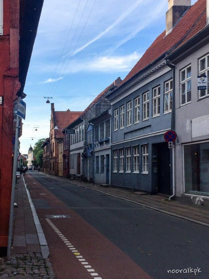 helsingor houses