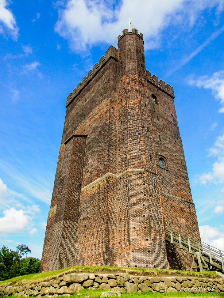 kärnan tower