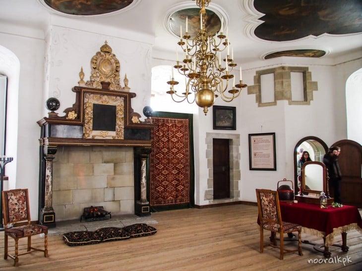 kronborg furniture