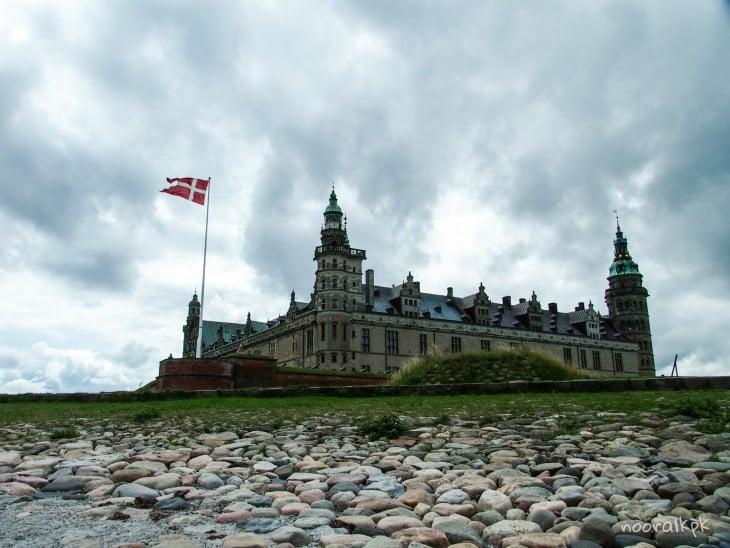 kronborg linna