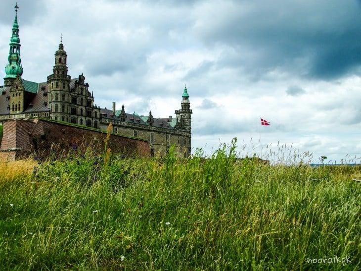 kronborg towers