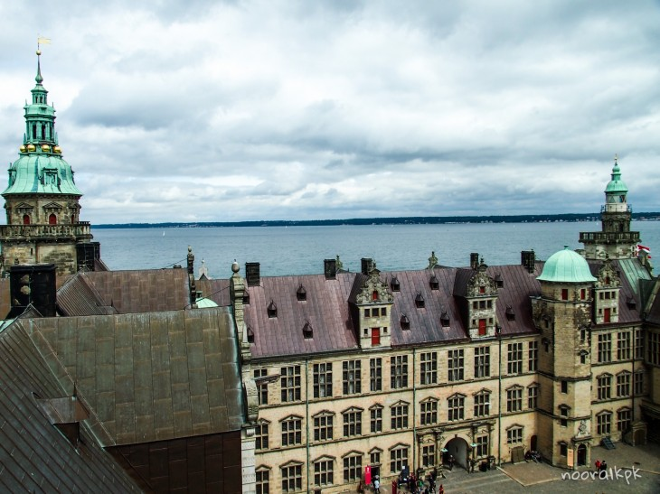 kronborg views