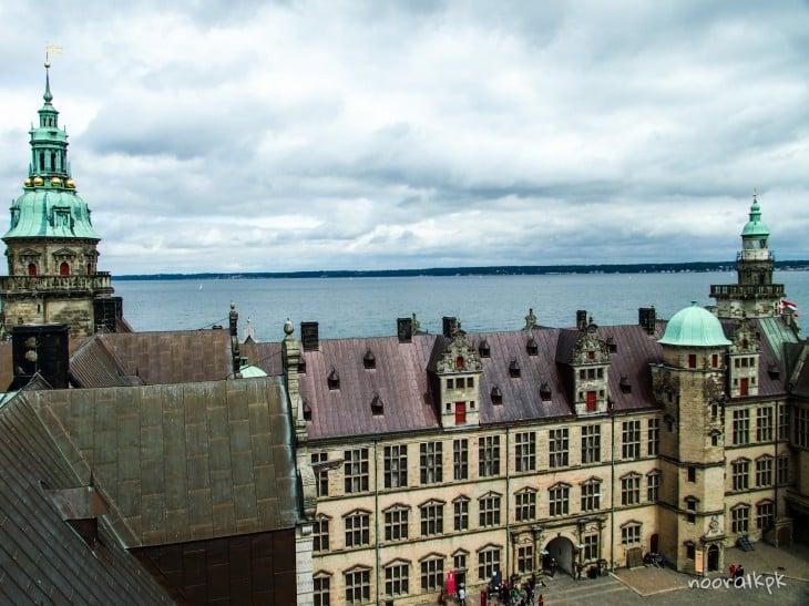 kronborg views