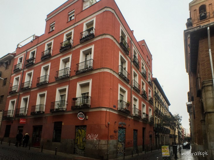 malasana-arkkitehtuuri