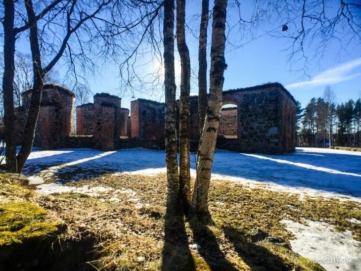 vanha-vaasa-kirkko-rauniot