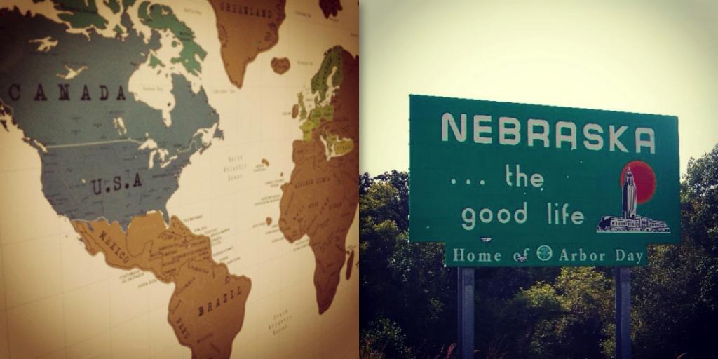 Vapaa dating site Nebraska