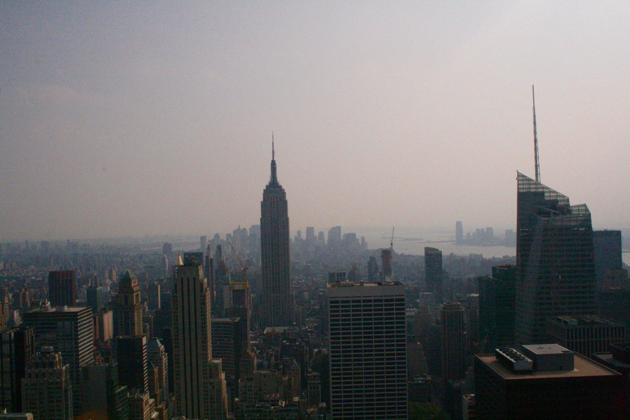 Helpoin paikkoja kytkeä vuonna NYC